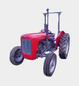 Drum Farm Tractors - Classic tractors for sale